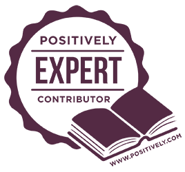 positively.com badge